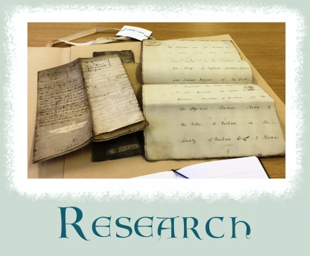archive research